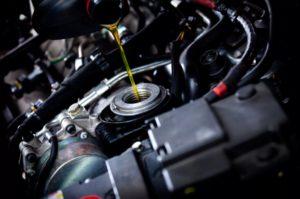 Зачем нужно менять моторное масло?