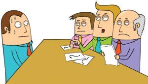 Оценка приходящего на собеседование кандидата