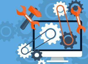 Почему стоит доверять создание сайта профессионалам