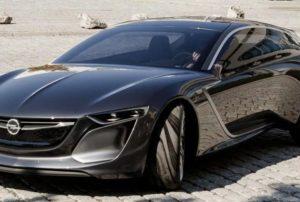Opel Monza раскрывает будущее марки
