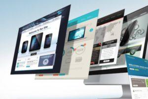 Заказать сайт или создать бесплатный сайт?