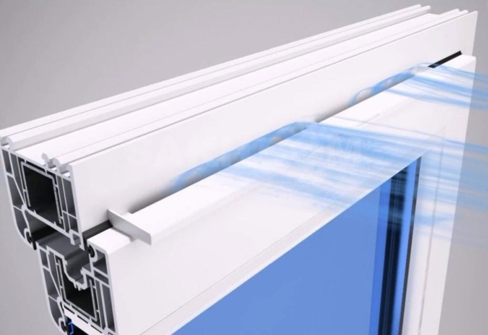 Как сделать пластиковые окна более удобными