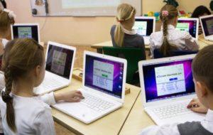 Взаимосвязь уровня образования и развития новых технологий