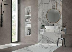 Выбираем итальянскую керамическую плитку от бренда Mirage