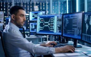 Информационная безопасность и защита IT-структуры компании