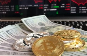С чего начать торговлю криптовалютой