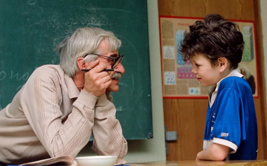 Фильтруем учеников по уровню интеллекта и предпочтениям