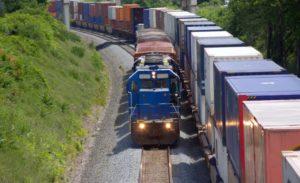 Железнодорожные грузоперевозки: особенности и преимущества