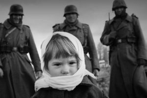 Как развивается понятие о справедливости у детей, повидавших войну и мир