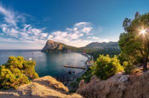 Крым – солнечный полуостров