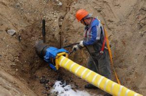 Санация трубопроводов- продвинутый вид ремонта