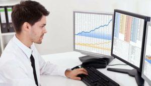 Как найти работу в области финансов