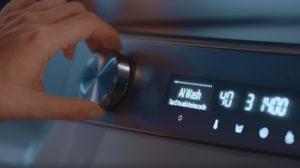Новые стиральные машины Samsung QuickDrive