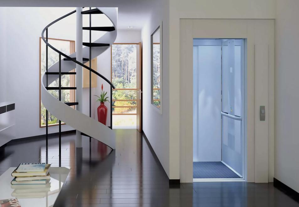 Выбор лифта в коттедж
