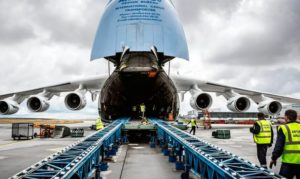 Особенности международных авиаперевозок