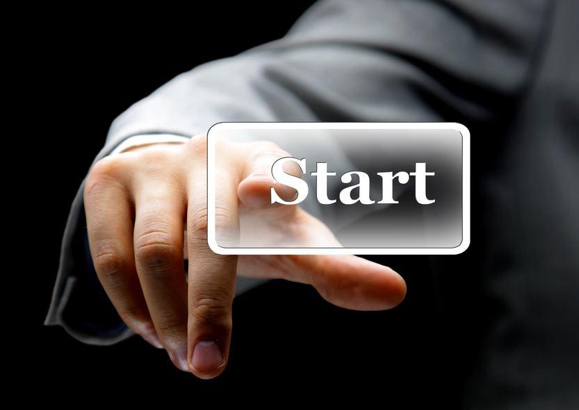 С чего начать свой бизнес ?