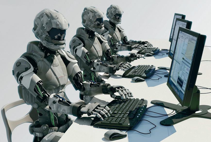 Автоматические форекс-системы