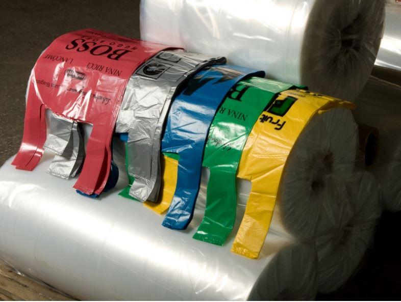 Бизнес по производству полиэтиленовых пакетов.