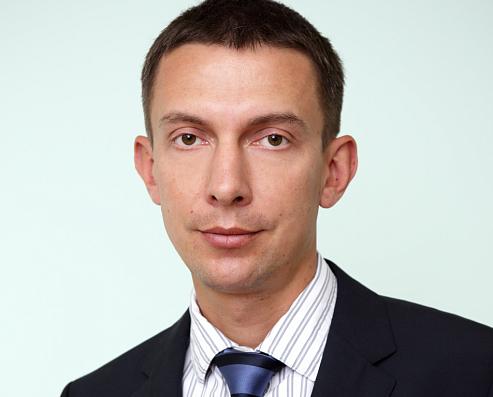Максим Васин старший аналитик НРА