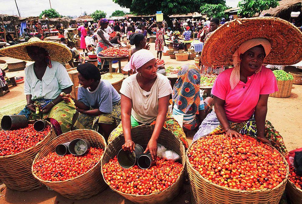 Облигации африканских стран становятся все популярнее.
