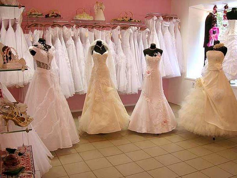 Свадебное ателье как бизнес-идея
