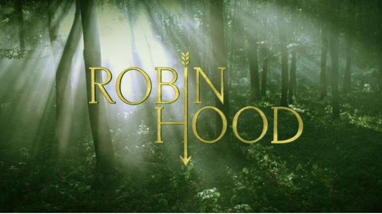 Франшиза «Робин Гуд»