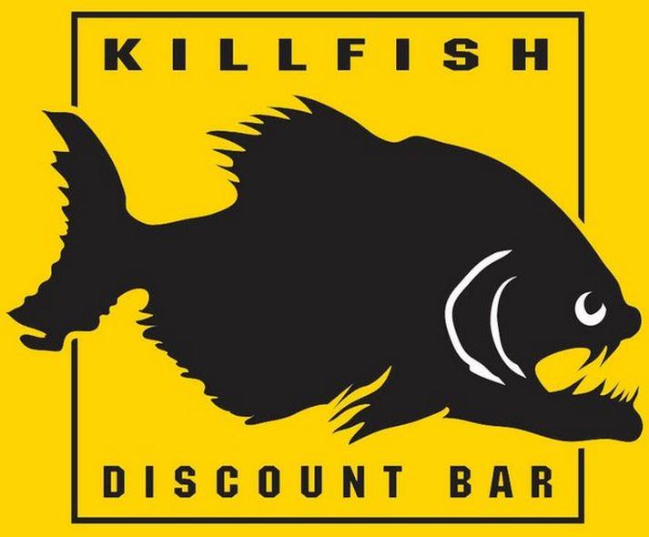 Франшиза KillFish