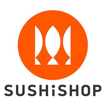 Франшиза SUSHiSHOP