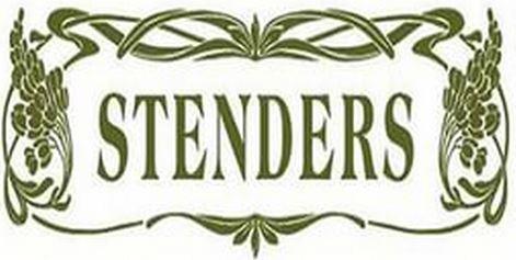 Франшиза Stenders