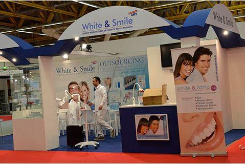 Франшиза White&Smile – инновация в косметическом отбеливании зубов