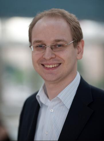 Юрий Грибанов управляющий партнер Frank Research Group