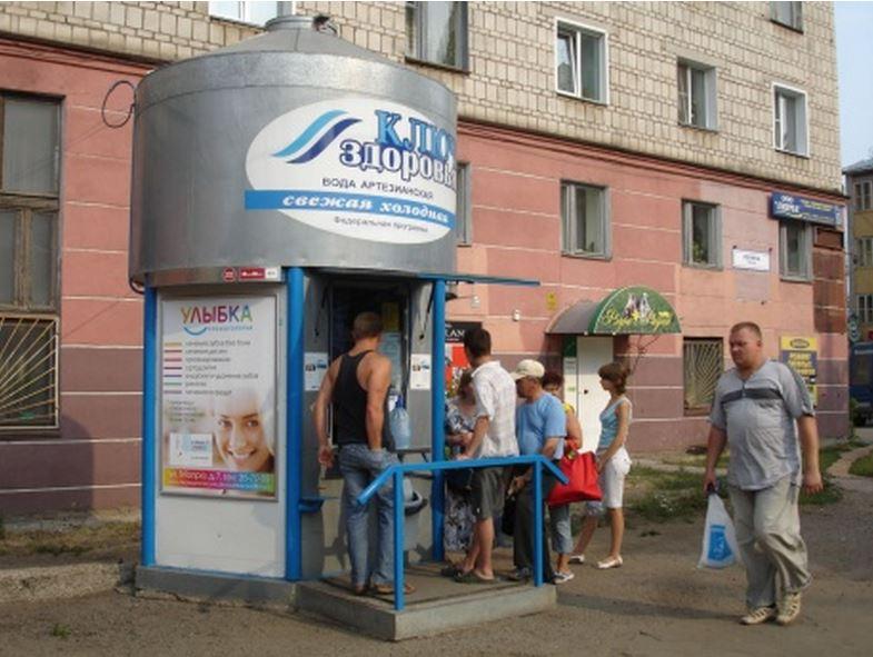 Аппараты для розлива напитков в Анапе