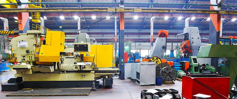 завод по изготовление металлических дверей