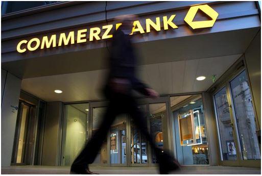 Штаты прошлись по европейским банкам.