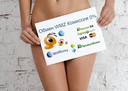Как открыть обменный пункт WebMoney
