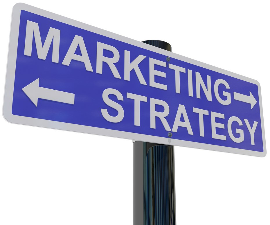 Маркетинговая часть бизнес-плана