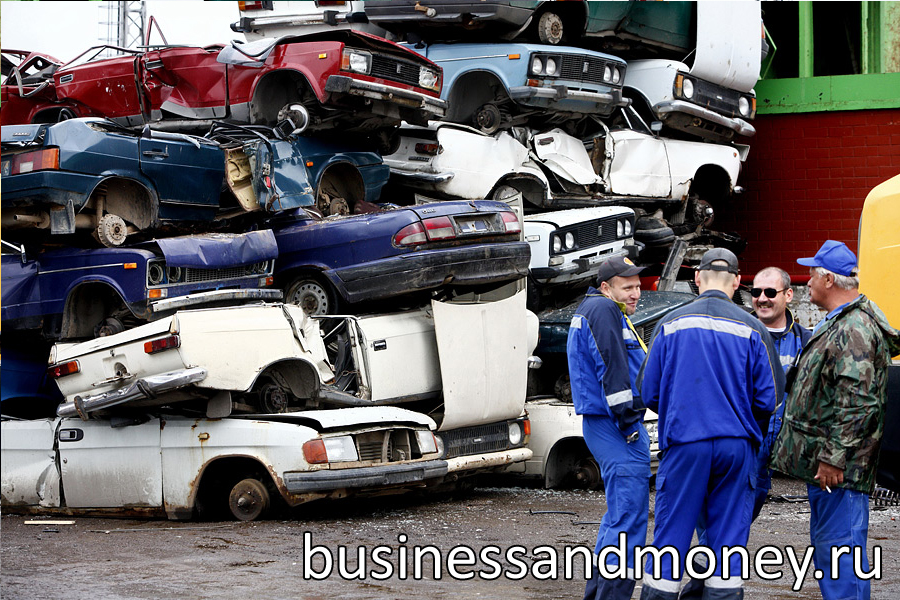 biznes-po-pererabotki-avtomobilej-avtorecikling