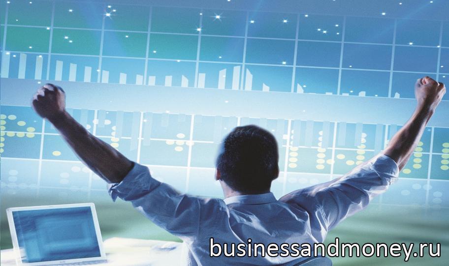 Базовый курс обучения торговле на финансовых