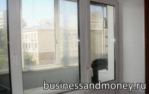 Сдать пластиковые окна