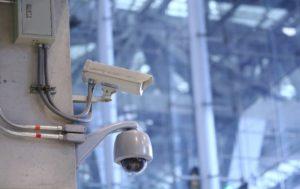 Преимущество установки видеонаблюдения в складских помещениях
