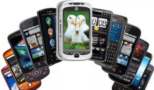 Советы по выбору мобильного телефона