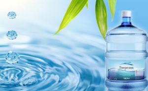 Бутилированная питьевая вода: о пользе и подделках