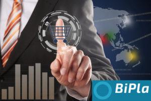 Запуск бета тестирования проекта «BiPla – оптовая торговля»