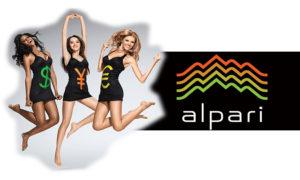 Форекс с Alpari – для тех, кто привык побеждать