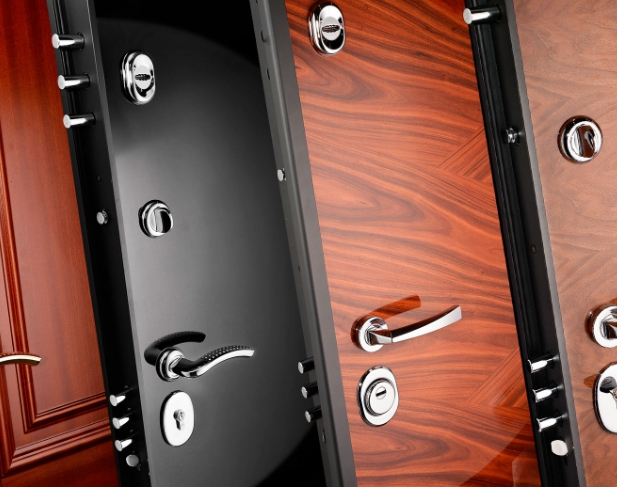 лучшие производители металлических дверей выбрать