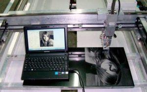 Лазерная гравировка как бизнес