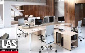 Мебель премиум класса для офисов и кабинетов