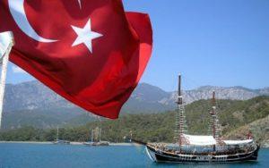 Открываем бизнес в Турции