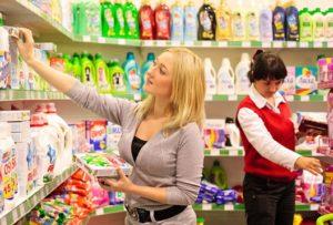 Открытие магазина санитарно-гигиенических средств как вариант бизнес-идеи