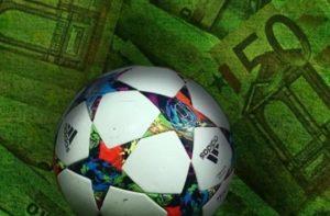 Ставки на футбол как бизнес